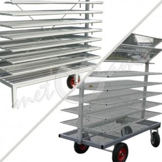 transportavimo stalazai